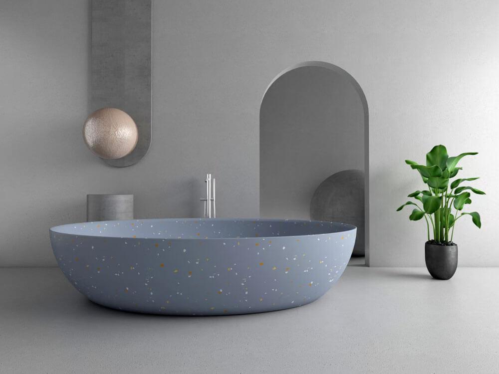 terrazzo bathtub (2)