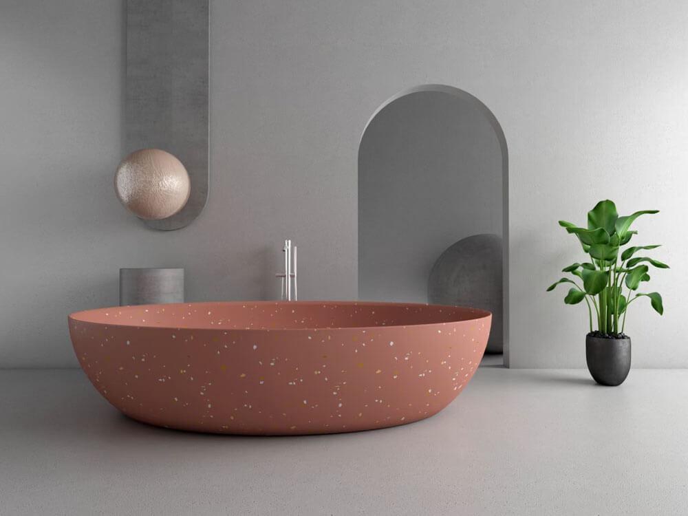 terrazzo bathtub (3)
