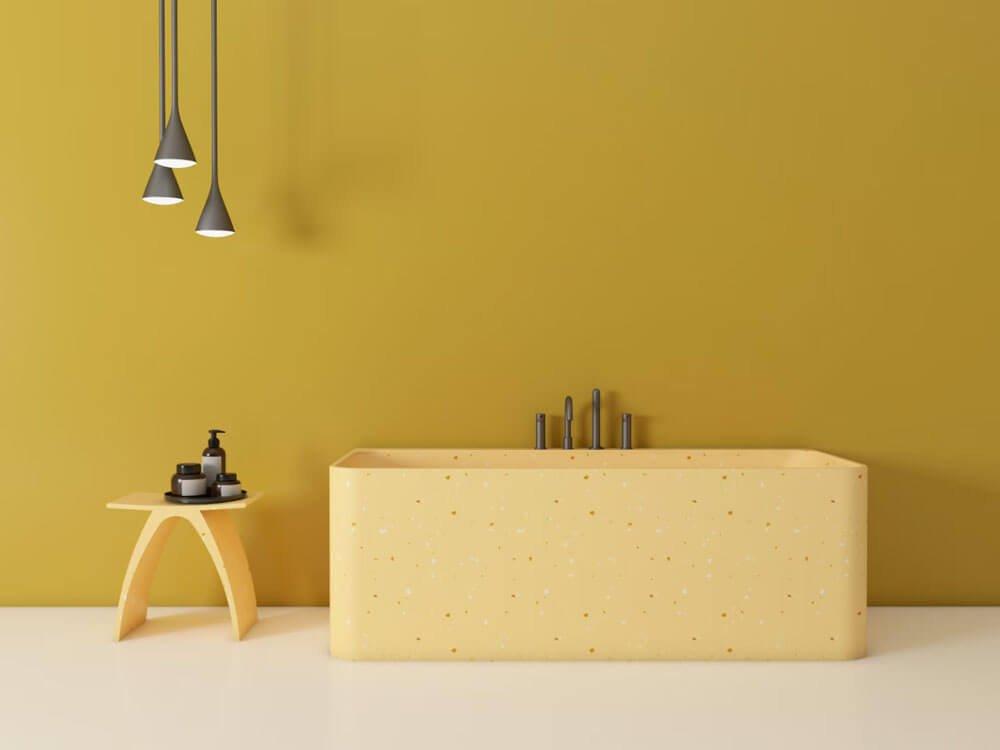 terrazzo bathtub (4)