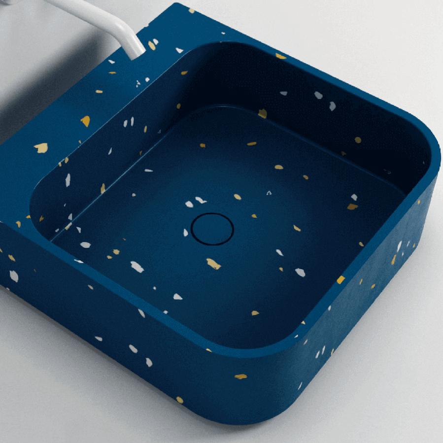 terrazzo vessel sink-2